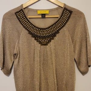 St John Knitted blouse